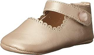 Elephantito Kids' Mary Jane- Baby - K Crib Shoe