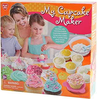 PlayGo My Cup Cake Maker