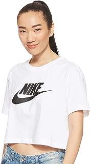 Amazon.es: camisetas nike mujer Camisetas y camisas