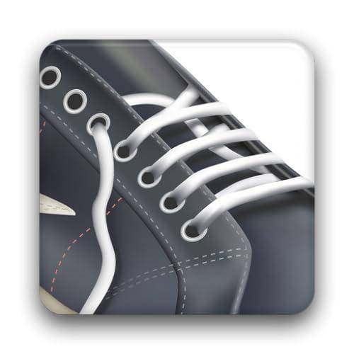 Lacing Shoes
