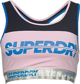 Superdry Women's Sprint Workout Sports Bra