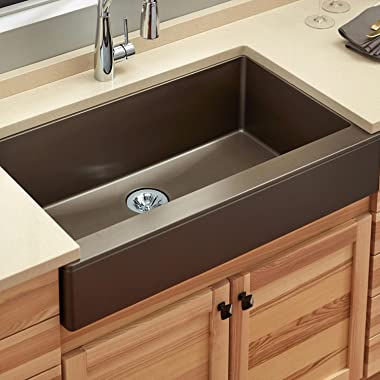 Kitchen Cabinet Knobs,10 Pack Black Single Hole Cupboard Handles Dresser Drawers Pulls for Home/Office/Kitchen (Black-110)