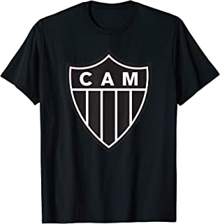 Atletico Mineiro Soccer Fan T-Shirt