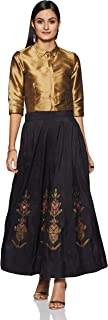 W for Woman Straight Salwar Suit Set