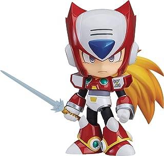 Good Smile Mega Man X: Zero Nendoroid Action Figure
