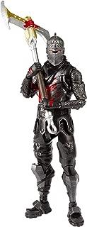 McFarlane Toys Fortnite Black Knight Premium Action Figure, Multicolor