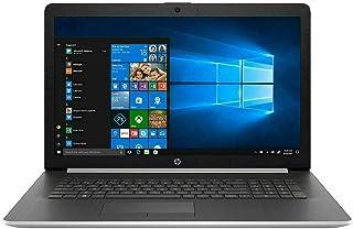 HP 17 薄型ポータブルノートパソコン 17.3インチ フルHD IPS i5-1035G1 (ビートi7-8550U) バックライトキーボード WiFi Bluetooth HDMI ウェブカメラ Intel UHD グラフィック Wind...