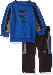 Baby Boys' Pullover Fleece Set