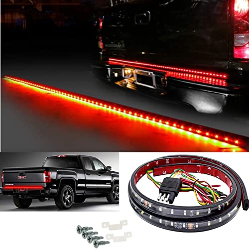 Led Brake Light Strip Amazon Com