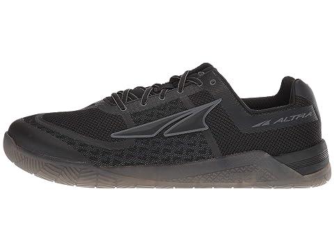 Red 5 Footwear 1 XT Hiit BlackBlueGray Altra 0wdn7qYxq