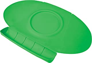 Summer Infant Tiny Diner 2 Portable Placemat Green
