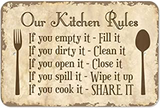 Our Kitchen Rules 9