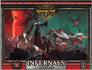 Warmachine: Infernals - Army Box PIP38006