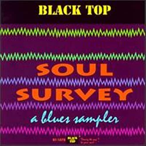 Soul Survey: Blues Sampler by Various artists on Amazon Music