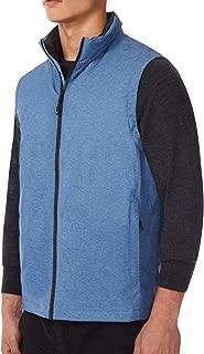 Men's Stretch Waterproof Shell Down Vest