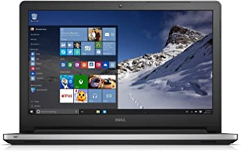 2016 Model Dell Inspiron 15 15.6-Inch Full HD 1920 x 1080 LED Touchscreen High Performance Premium Laptop, Intel Core i5-4210U, 8GB, 1TB HDD, DVD+/-RW Drive, HDMI, Bluetooth, Win 10 - Silver