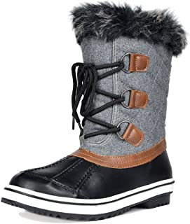 Best winter fashion 2017 boots Reviews
