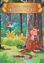 Buddha Tales (Illustrated) (Hindi) (Hindi Edition)