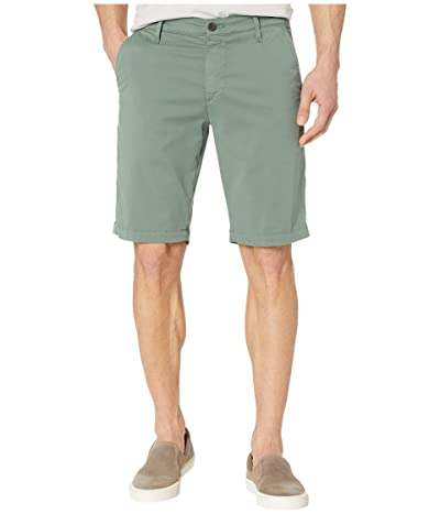 AG Adriano Goldschmied Griffin Tailored Shorts (Fresh Thyme) Men