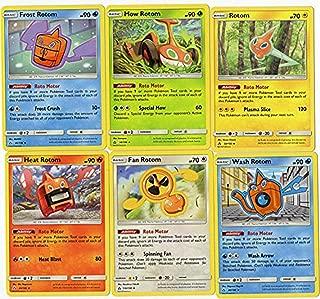 Best rotom pokemon tcg Reviews