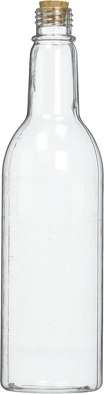 Tropical Sand Art Bottles Gifts for Kids 7 1 2  (12 Pack) Plastic