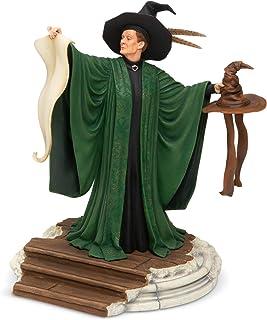 Enesco Wizard World of Harry Potter Professor McGonagall Figurine, 7.5 Inch, Multicolor,6005064
