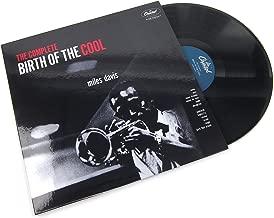 Miles Davis: The Complete Birth Of The Cool Vinyl 2LP