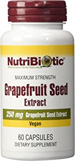 gse citricidal nutribiotic