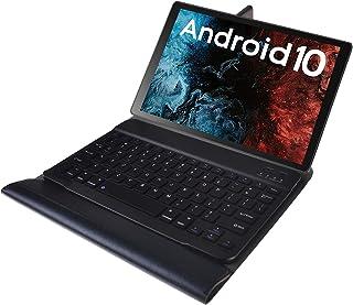 EternalStars Dragon Touch NotePad 102ケース Bluetooth 脱着式キーボードケースbluetoothキーボード 手帳型 適用できるVASTKING KingPad K10 10インチ タブレット
