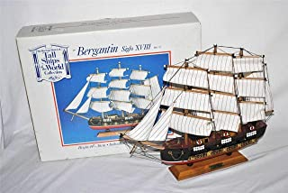 Heritage Mint Tall Ships of The World Collection 14