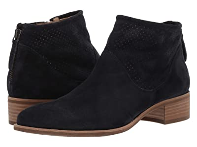 Paul Green Addison Boot (Space Sport Suede) Women