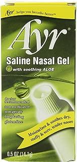 Best ayr saline nasal gel walgreens Reviews