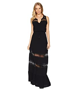 Ranae Lace Detailed Maxi Dress
