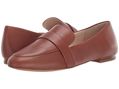 Cole Haan Tayler Loafer (Woodbury Leather) Women