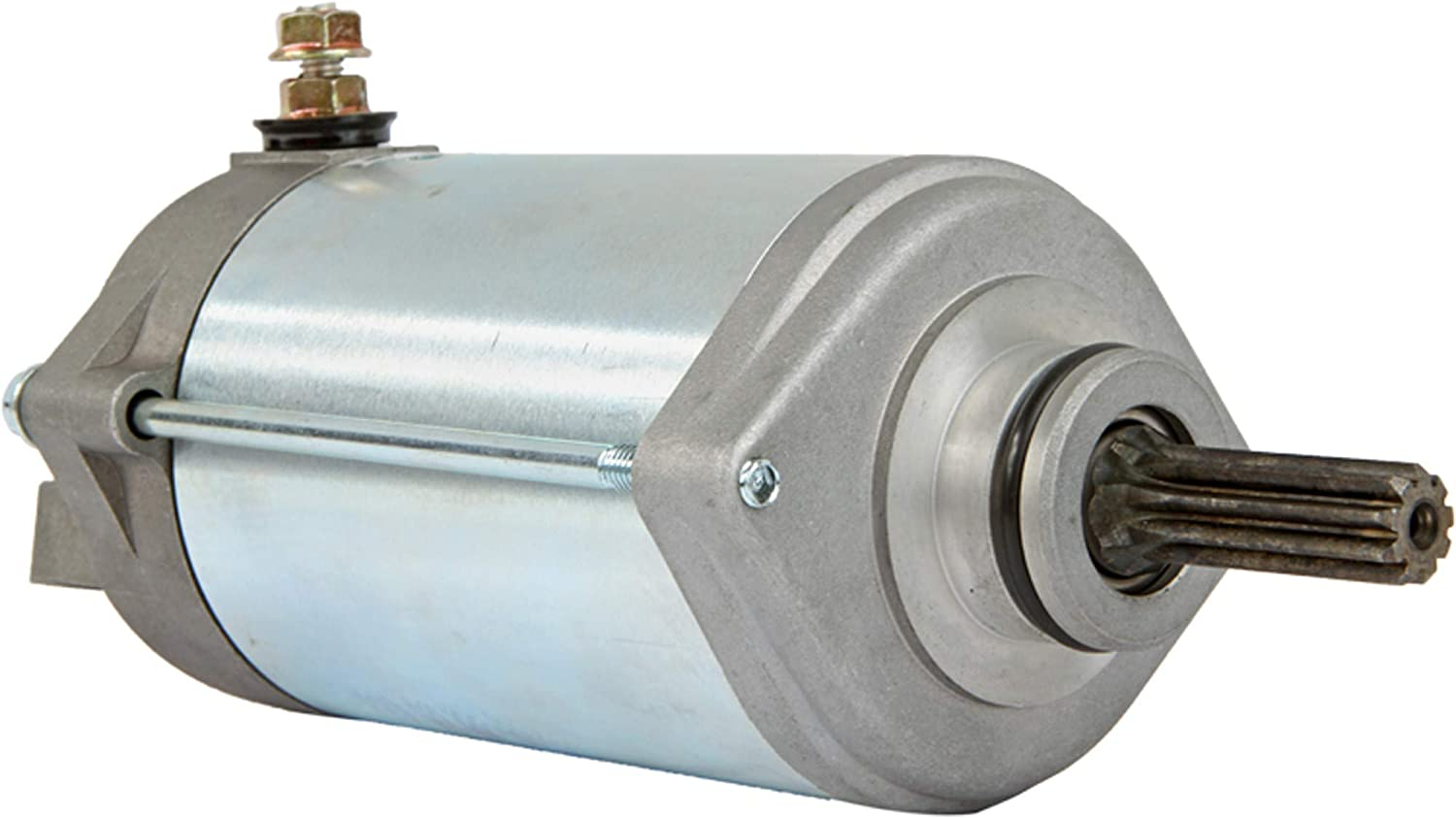 DB Electrical excellence SND0230 Starter Compatible For Replacement With Su Portland Mall