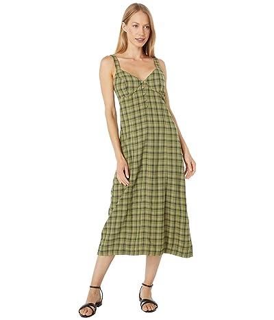 RVCA Uptown Dress