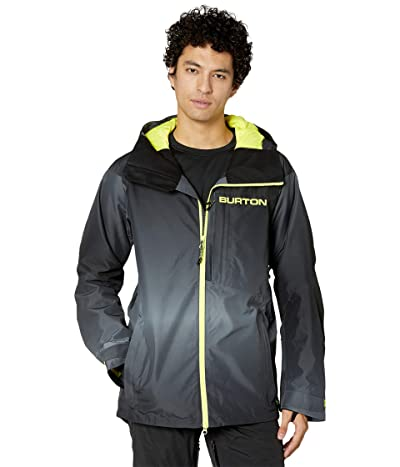 Burton GORE-TEX(r) Radial Insulated Jacket (Gradient) Men