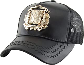 power sell 30 Dominican Republic Gold Cap Adjustable Snapback Hat - Dominican hat
