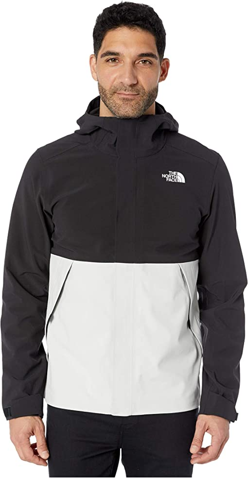 TNF Black/Tin Grey