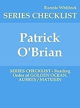 Best aubrey maturin reading order Reviews