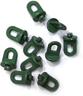 Plant Hangers for Greenhouse - 20-Count
