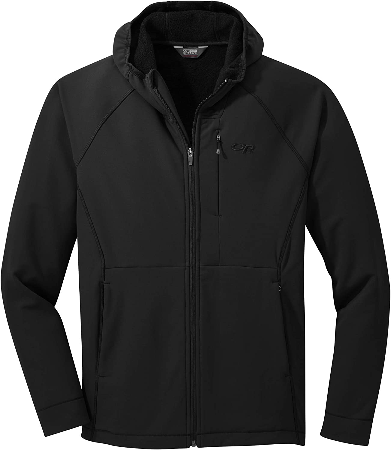 Outdoor Research Men's Georgetown Hooded Max 80% OFF Jacket Coz Warm - Virginia Beach Mall