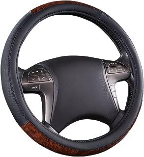 Best f350 steering wheel cover Reviews