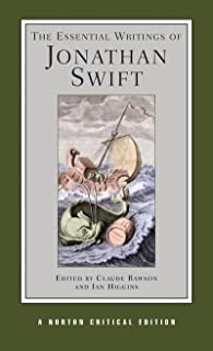 The Essential Writings of Jonathan Swift (Norton Critical Editions)
