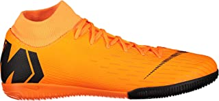 Superfly X Academy Men's Indoor Soccer Shoes