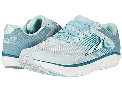 Altra Footwear Provision 4 (Ice Flow Blue) Women