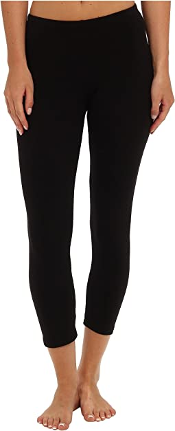 Modal Crop Leggings