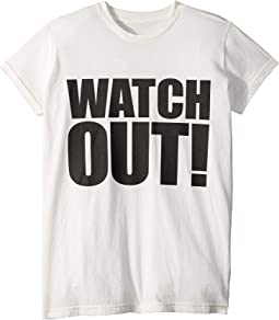 Watch Out T-Shirt (Little Kids/Big Kids)