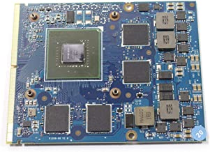 Original Dell Alienware M17X M18X NVIDIA GTX 660M 2GB Video card N13E-GE-A2 1HGMN M3XJV