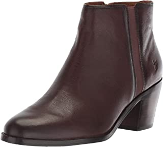 Frye Women's Jolene Inside Zip Short Fashion Boot